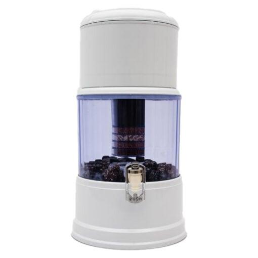 AquaLive AQV 12 waterfilter, huishoudens tot 4 a 5 personen