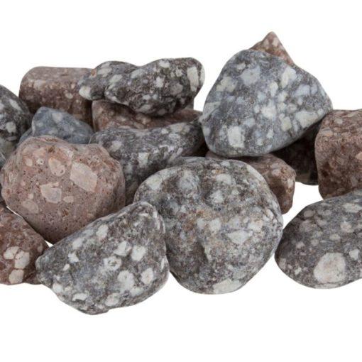 Mineraalstenen voor de Aqualive AQV 10 en 12