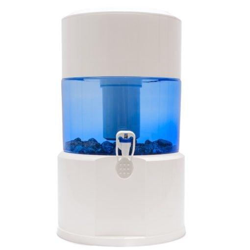 Aqualive AQV 18 glazen waterfilter