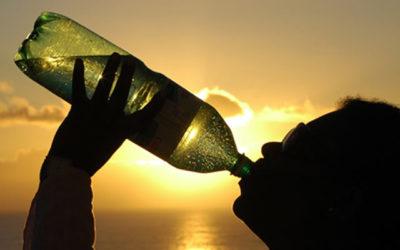 Kraanwater vervuild met lood, slecht voor je gezondheid