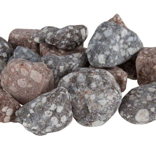 Mineraalstenen voor de Aqualive AQV 5