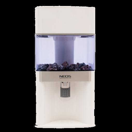 Aqualive AQV Neos glazen waterfilter